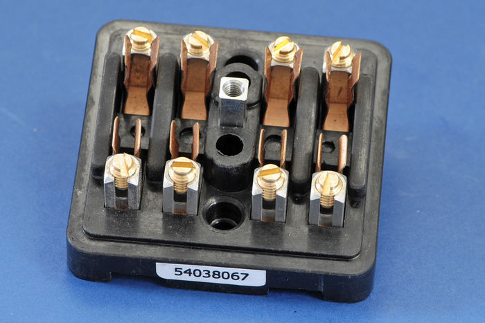 lucas fuse box - sf4 old 60 amp fuse box wiring diagram