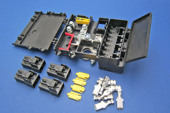 product image for Battery Mounted Fusebox