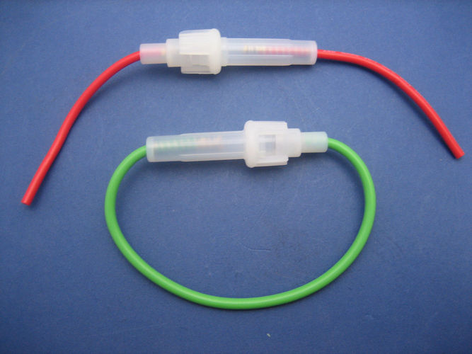 product image for Glass Fuse Holder