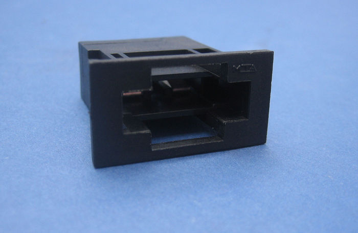 Panel Mounted Blade Fuse Holder