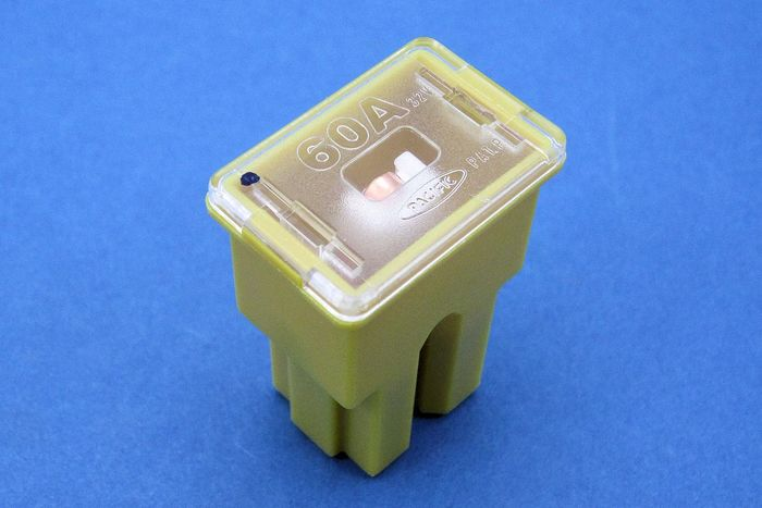 PAL FUSES (FEMALE)
