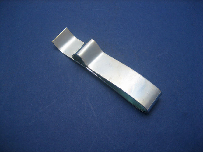 Chassis Clips - Clip-On (Large)