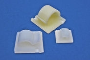 Chassis Clips - Self Adhesive (Nylon)