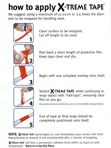 product image for X-TREME Tape