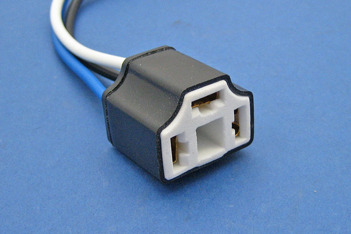 product image for H4 Connecting Sockets (Ceramic)