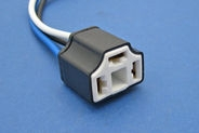 H4 Connecting Sockets (Ceramic)