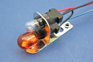 Lucas 1130 Indicator kit
