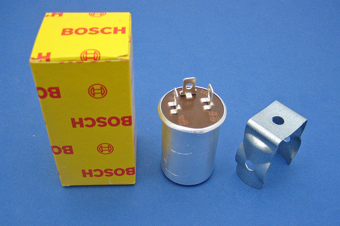 product image for Indicator relay 6V Bosch