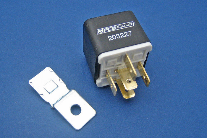 product image for 12 Volt Relay - change over