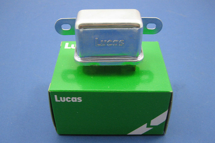 Lucas SRB111 make and break relay