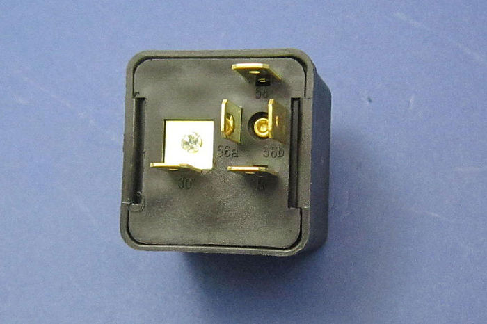 product image for 12V Latching relay