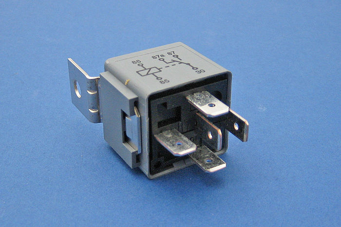 product image for 6 V – inverseur
