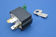 6V Fused Make/Break Relay