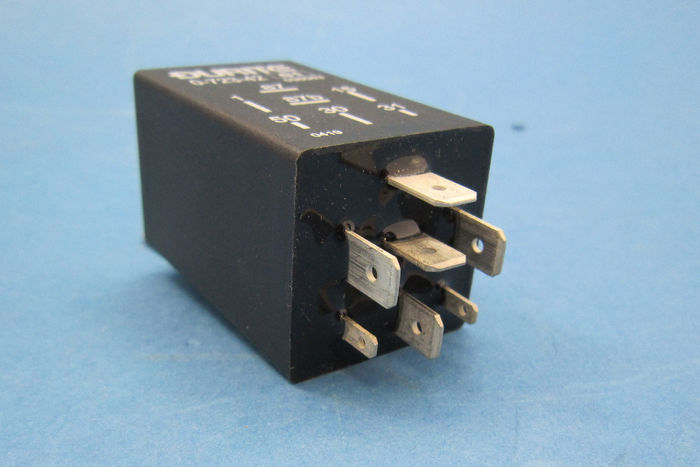 product image for Lucas FDB506 Fuel Pump Relay
