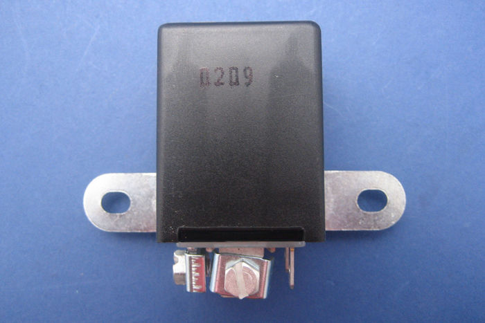 product image for lucas 33ra srb600 12v relay