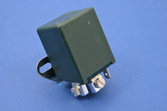 product image for lucas 33ra srb631 12v relay