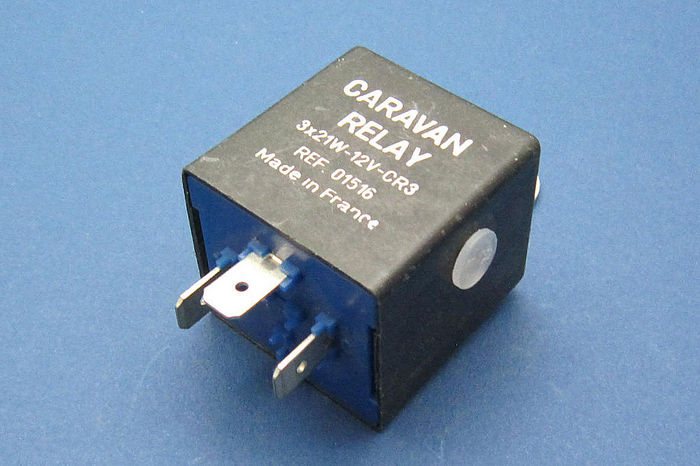 product image for Trailer Warning Lamp Relay