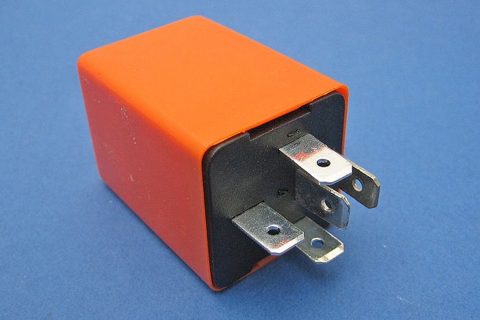product image for Timer Relay - 10 minutes