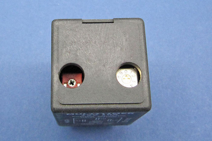 product image for Timer Relay 0.5s - 6hr