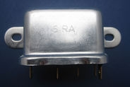 Lucas SRB111 make and break relay (replica)