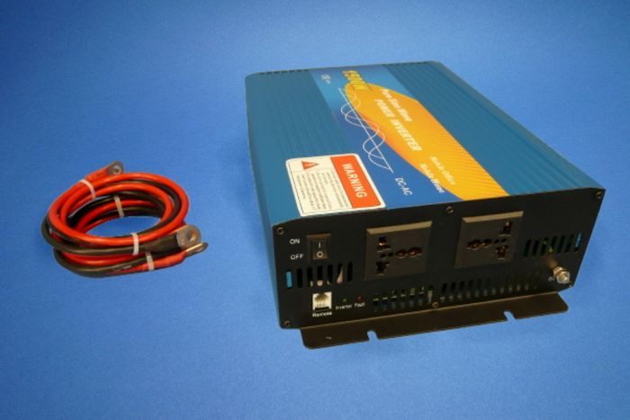 product image for 1500w Pure Sine Wave Inverter