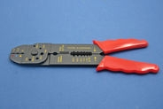 Crimping Tool For Insulated Terminals - Economy