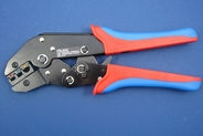 Crimping Tool For Insulated Terminals - Heavy Duty