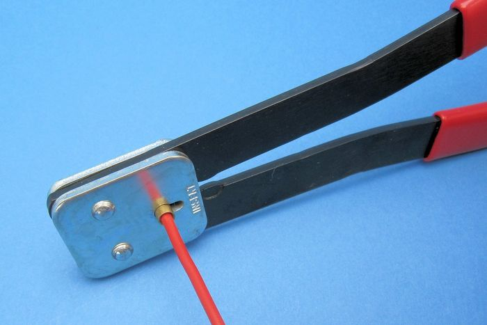 product image for Crimping Tool For Bullet Terminals