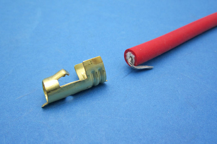 product image for HT Terminal Crimping Tool