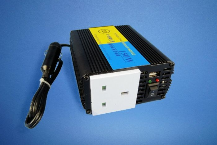 product image for 150w Modified Sine Wave Inverter