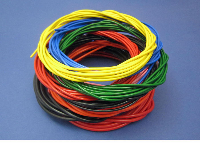 Pvc Cable Bundle 1