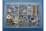 Plain Washer Kit