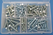 Metric Set Screw Kit