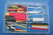 Heatshrink Kit - Small pieces
