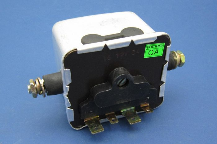 product image for Dynamo Regulator - Replaces Lucas RB108, NCB119, etc