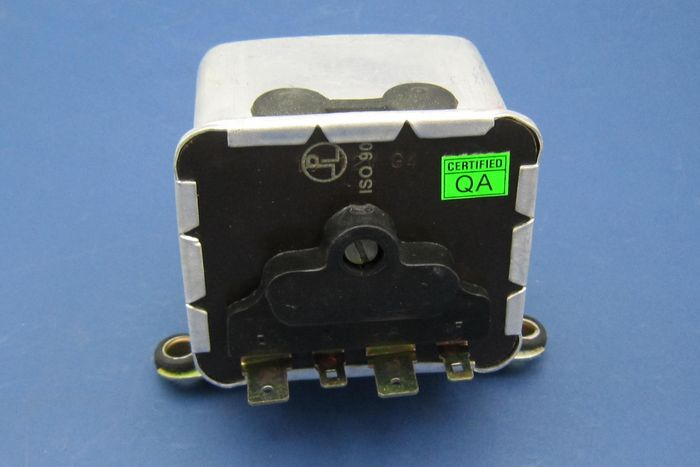 product image for Dynamo Regulator - Replaces Lucas RB108, NCB118, etc