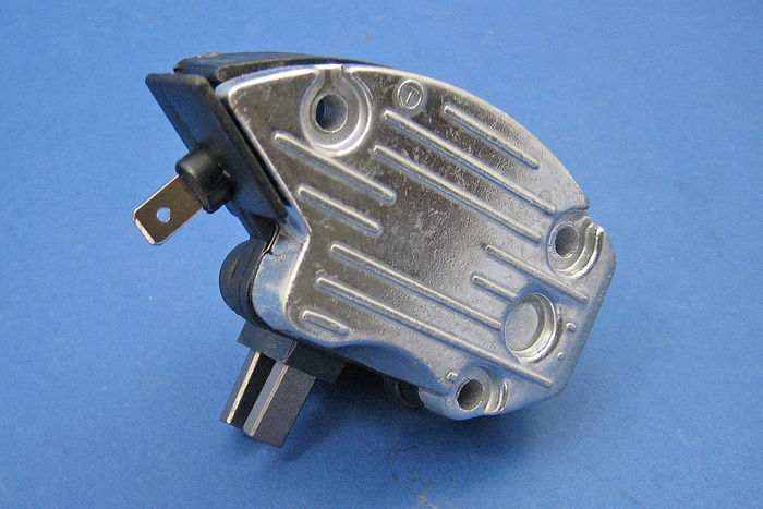 Alternator Regulator A127