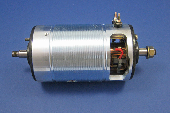 product image for Bosch Dynamo Reproduction