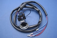 Headlamp Harness (suitable for sealedbeam unit with sidelights)