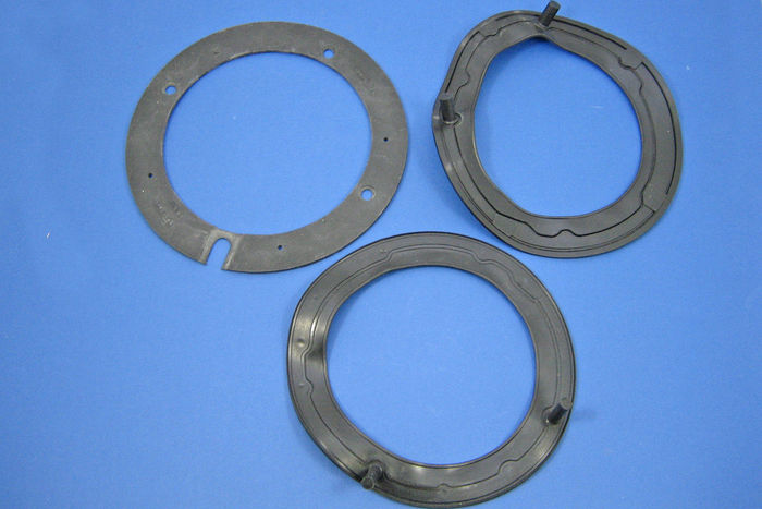 product image for Headlamp shell mounting gaskets