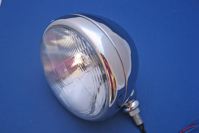 Headlamps Classic Free Standing