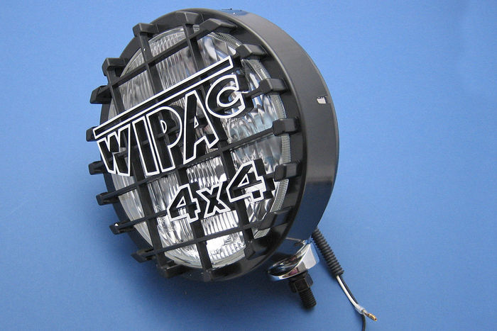 product image for Phares tout-terrain 4x4 Wipac