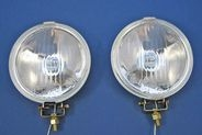 Classic Style Driving Lamps (140mm)