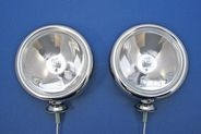 Classic Mini Driving Lamps (125mm)