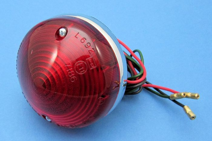 product image for Lucas L691 stop/tail lamp