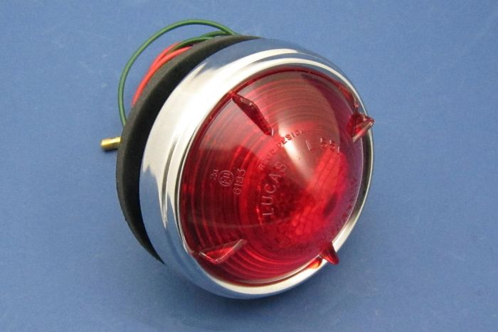 product image for Lucas L551 Stop/Tail Lamp