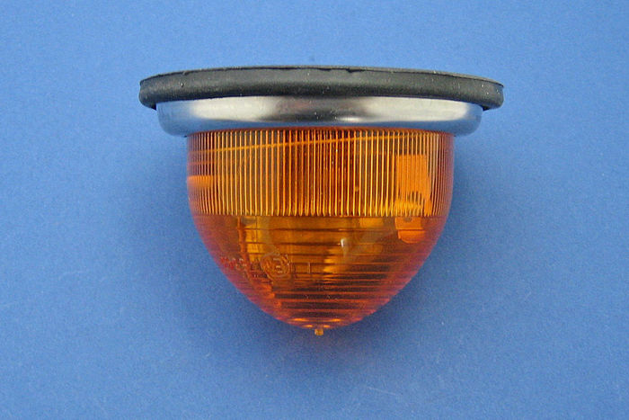 product image for Lucas L594 indicator lamp - flush-fit pattern version