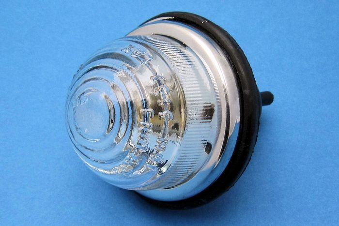 product image for Lucas L594 side lamp