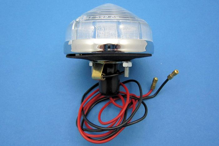 product image for Lucas L691 side lamp
