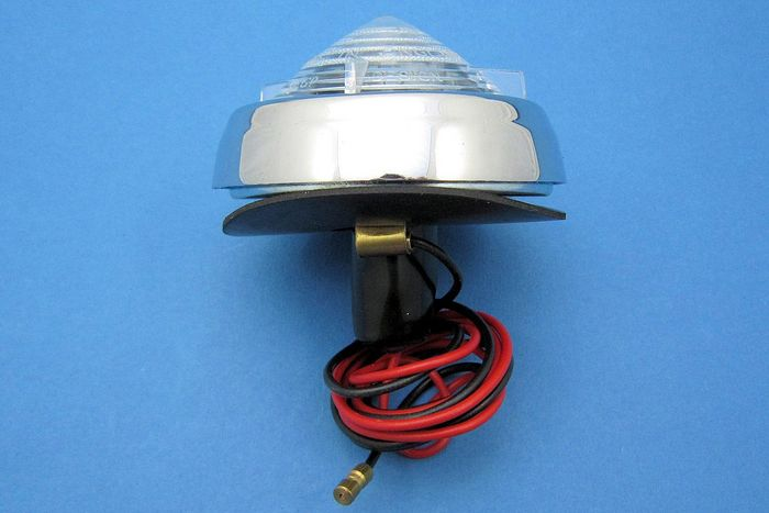 product image for Lucas L539 side lamp